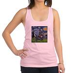 Starry - Scotty (#15) Racerback Tank Top