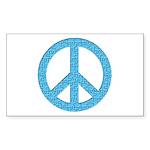 Starry / Coton de Tulear (#7) 3/4 Sleeve T-shirt (