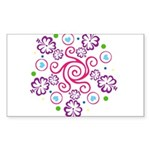 Cafe / Dalmatian #1 Puzzle Coasters (set of 4)