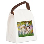 Garden & English BD Canvas Lunch Bag