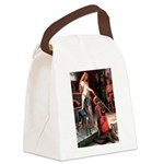 Accolate/Great Dane (B10) Canvas Lunch Bag