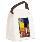 Cafe / GSMD Canvas Lunch Bag