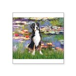 Lilies / GSMD Square Sticker 3