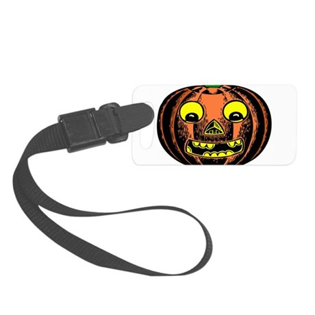 jackolantern2ab.png Small Luggage Tag