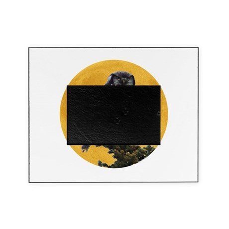owlmoon.png Picture Frame