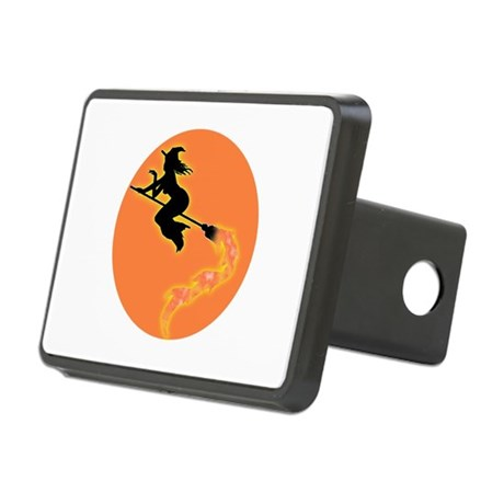 witch3.png Rectangular Hitch Cover