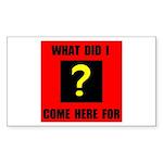 Whistler's / Havanese 5.25 x 5.25 Flat Cards