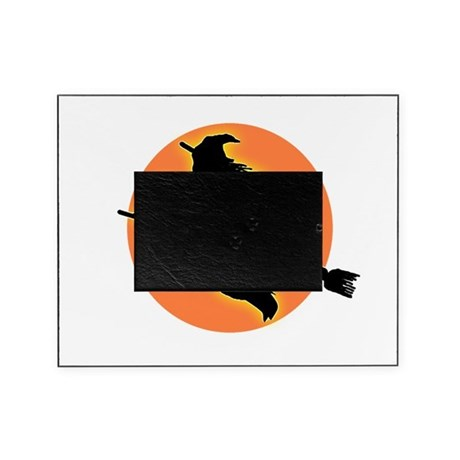witch.png Picture Frame