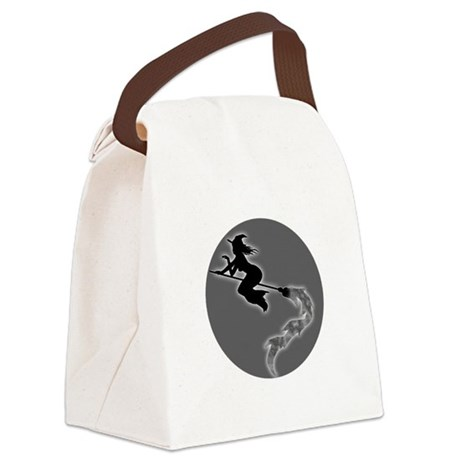 witch6.png Canvas Lunch Bag