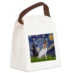 Starry / JRT Canvas Lunch Bag