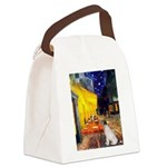 Cafe / JRT Canvas Lunch Bag
