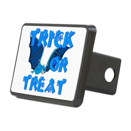 bat4a.png Rectangular Hitch Cover