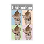 Mona / Nor Elkhound 5.25 x 5.25 Flat Cards