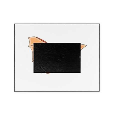 bat3.png Picture Frame