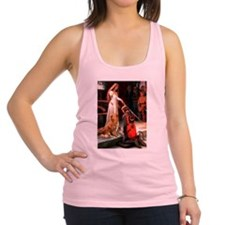 The Accolade & Nova Scotia. Racerback Tank Top
