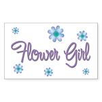 Mona / Pomeranian(r&w) 5.25 x 5.25 Flat Cards