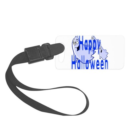 ghost4c2.png Small Luggage Tag
