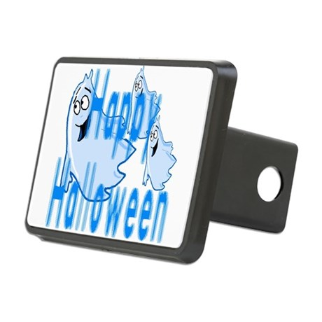 ghost4c.png Rectangular Hitch Cover