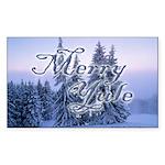 Angel #1/Rottweiler 5.25 x 5.25 Flat Cards