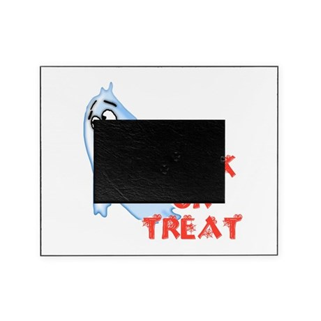 ghost4d.png Picture Frame