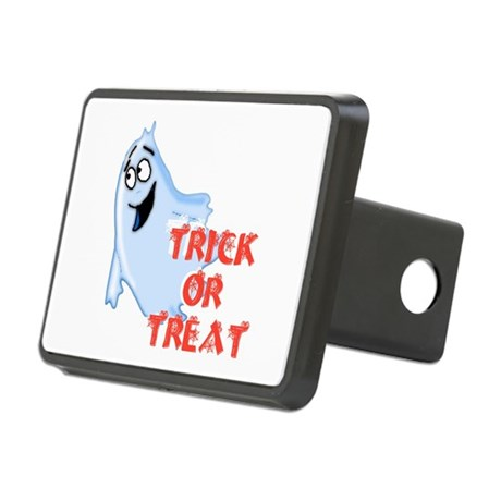 ghost4d.png Rectangular Hitch Cover