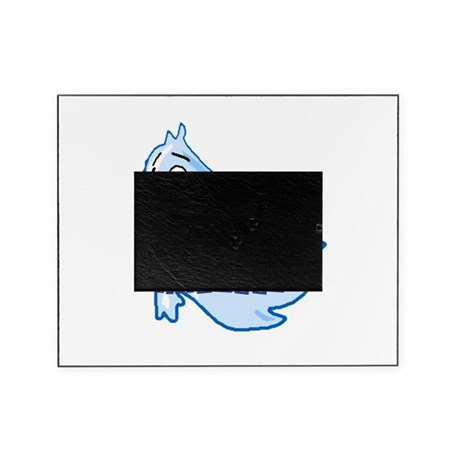 ghost4b.png Picture Frame