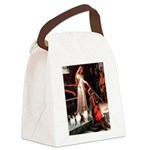 Accolade / 3 Shelties Canvas Lunch Bag