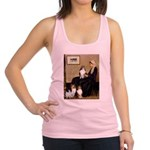 Whistler's / 3 Shelties Racerback Tank Top