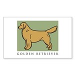 Lilies / Vizsla Puzzle Coasters (set of 4)