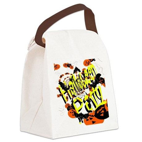 hh6.png Canvas Lunch Bag
