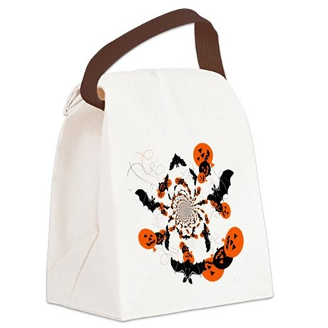 hh4.png Canvas Lunch Bag