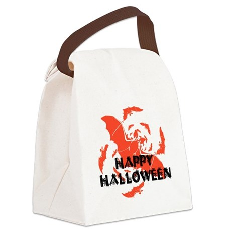 hh7.png Canvas Lunch Bag