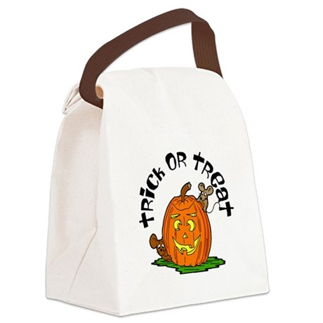 pumkin.png Canvas Lunch Bag