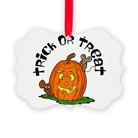 pumkin.png Picture Ornament
