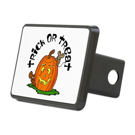 pumkin.png Rectangular Hitch Cover