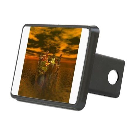 goldangelsq.jpg Rectangular Hitch Cover