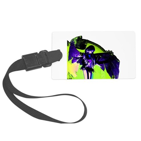 angel_2c.png Large Luggage Tag