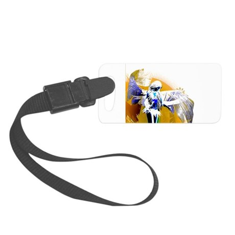angeld.png Small Luggage Tag