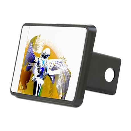 angeld.png Rectangular Hitch Cover