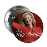 "Ann Romney Election 2012 2.25"" Button (10 pack)"