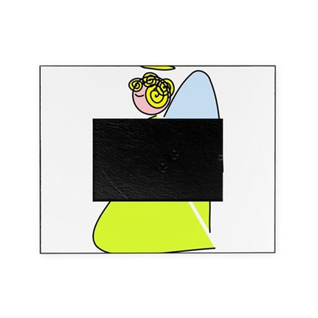 angel9c.png Picture Frame