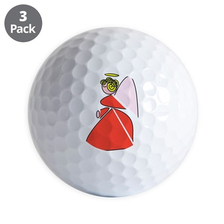 angel9b.png Golf Balls