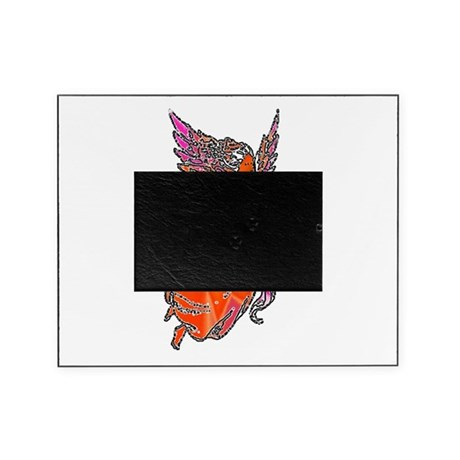 angel3d1.png Picture Frame