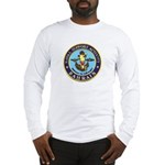 USN Bahrain Long Sleeve T-Shirt