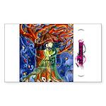 St Francis/ Aus Shep Puzzle Coasters (set of 4)