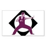 St.Francis #2/ Boxer (nat ea Puzzle Coasters (set