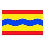 St.Francis #2/ German Shep (P Puzzle Coasters (set