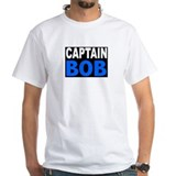 CAPTAIN BOB T-Shirt
