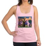 ST. FRANCIS + OES Racerback Tank Top