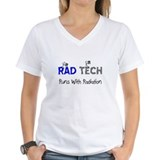 Rad Tech blue.PNG Shirt